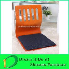 colorful new design on sale durable floor chair