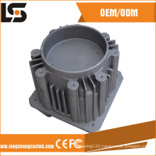 Solar LED The Lamp Shade Die Casting Housing Parts