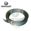 Провод Chromel 3,2 мм в окисленном состоянии