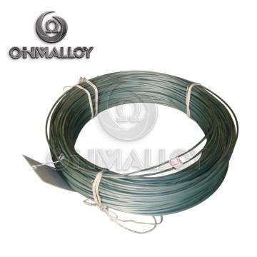 Fil Chromel 3,2 mm en état oxydé