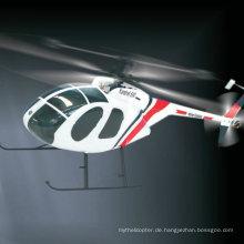 NE 218A 2.4GHz 4 Ch Kestrel 500SX RTF Hubschrauber