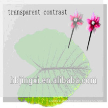 Transparent Very Thin Silicone Rubber Sheet