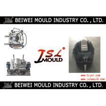 El molde plástico de la motocicleta de la inyección de la alta calidad de China parte el molde
