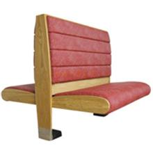Las ventas calientes que cenan fijaron la silla / el sofá del restaurante con alta calidad