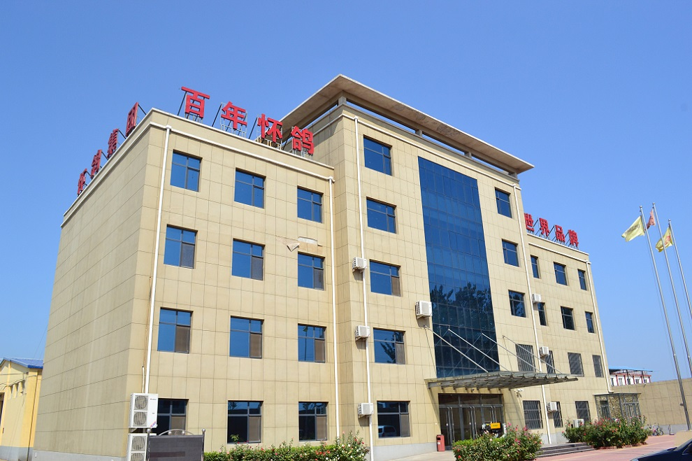 chian block factory