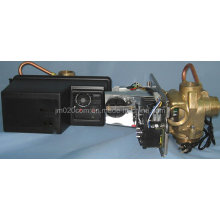 Válvula automática de amaciador de água Fleck 3150 para tratamento de água