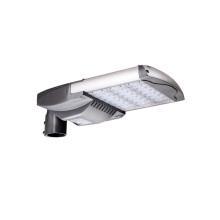 Rayonnement de chaleur superbe de prix usine allumant la lumière solaire économiseuse d'énergie UL, DLC CB SAA 110Lm / w de l'UL, rue LED