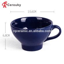 Пользовательские высокого качества британского стиля керамические кружки сувенир