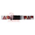 Universal Waterproof High Quality Trailer LED Light Board Kit