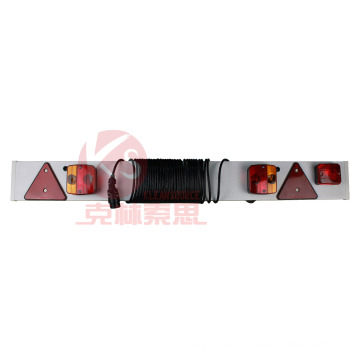 Universal Waterproof High Quality Trailer LED Light Board Kit