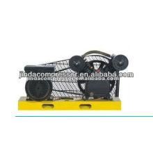 Kompressoren/sitzen Kartonmaschine