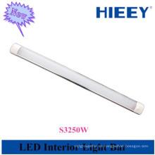 Barra de luz interior led más larga para caravanas, uso de lámpara interior led para RV
