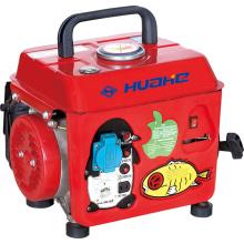 1 Phase Gasoline Generator HH950-Q03 (500W-750W)