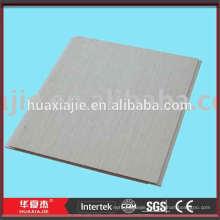 Decorative UPVC Plastic Laminated Wall Plates for Garage