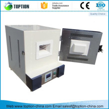 Heat treatment muffle furnaces
