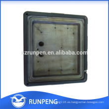 Die Casting LED Lighting Disipador térmico de aluminio