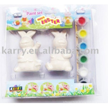 Keramik-Lackierset für Kinder