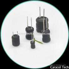 Inductor de potencia variable de la placa madre