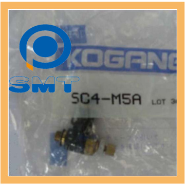 SC4-M5A KOGANEI SPEED CONTROLLER YAMAHA