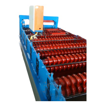 Steel Sheet Roll Forming Machine