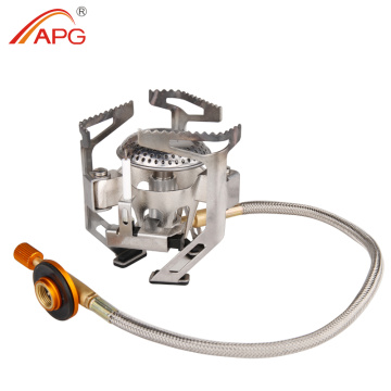 APG Mini Outdoor Gas Stove