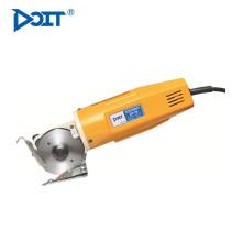DT70A Delicate lange Lebensdauer Mini Runde Messer Schneidemaschine