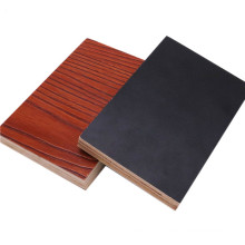 Singerwood 12mm-35mm film face plywood combi core or poplar with 1220mm 2440mm
