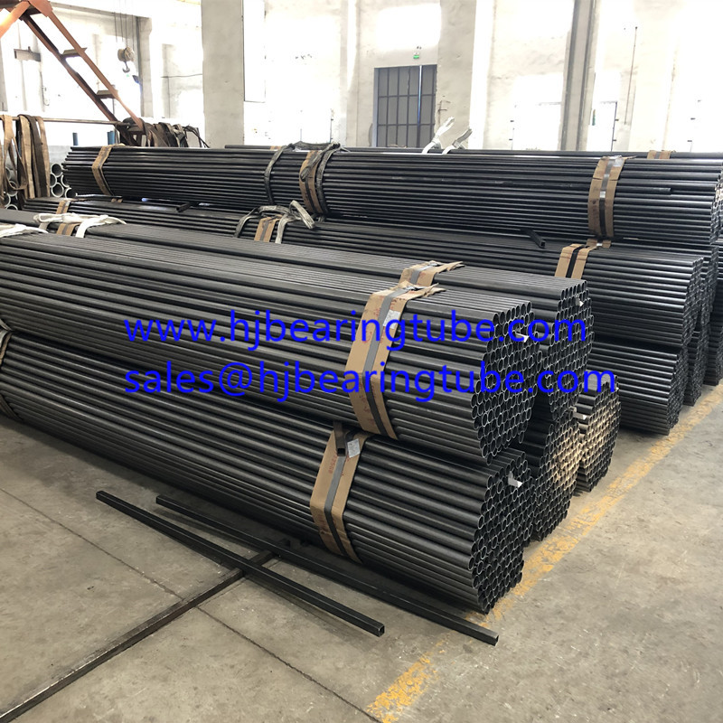 Cold Drawn Precision Steel Pipes