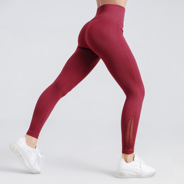 Yoga Pants Fitness Leggings para homens