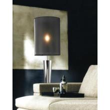 High Class Fabric E27 Hotel Reading Lamp (MT20106-1-220)