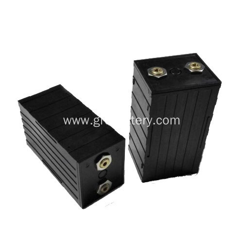 3.2V 50Ah Single LiFePO4 Battery Cell for Car