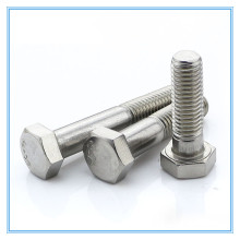 DIN7990 Stainless Steel Hex Head Bolt (Structure bolt)