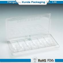 Plastic Pharmaceuticals Tray