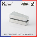 Rare Earth Strong Sintered Neodymium Permanent Motor Magnet