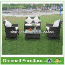 Muebles de jardín al por mayor estilo Kd