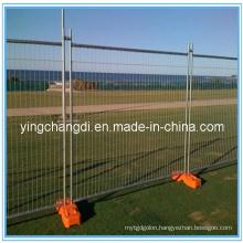 Temp Fencing Australia