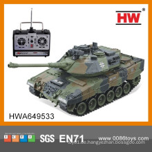 Neues beliebtes 1:20 Simuliertes RC Tank Modell