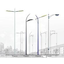 Calle postes de 6M de 8 M 12M