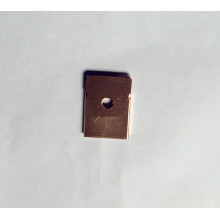 High Quality Steel Made of Brass Parts