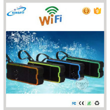 APP Controlado Impermeável Smart Portable WiFi Speaker