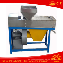 Good Quality Dry Method Peanut Peeling Machine for Roasted Peanut
