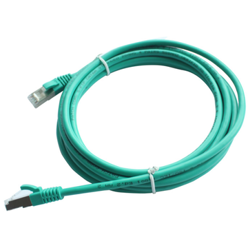 Cable Ethernet resistente a bajas temperaturas CAT5E / CAT6 / CAT7