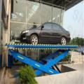 Equipos de elevación Tijera hidráulica Elevador de automóviles