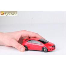1 32 Resina de encargo del OEM mueren el juguete del coche del taxi del niño del molde tiran hacia atrás el coche modelo