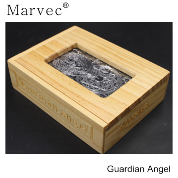 Marvec Guardian Angel 510 Mecânica Vape Box MOD
