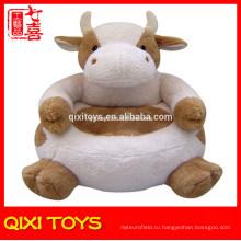 ребенок плюшевые диван стул животных для детей