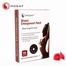 No side effect herbal breast enlargement patch
