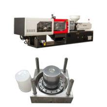 Máquina de molde de injeção de PVC de UPVC