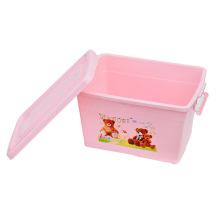 Cartoon-Plastikaufbewahrungsbehälter für Speicher (SLSN056)
