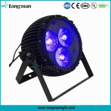 Outoodr DMX 3 * 60W RGB Weiß Zoom LED PAR für Bühne